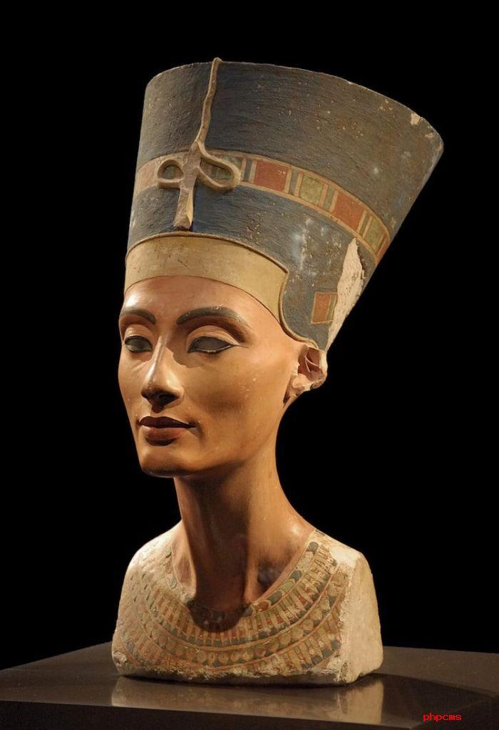 世界最著名的15座雕塑