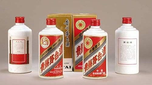 张店工商局、质监局等部门联合搭台 鉴定162瓶里有40瓶假茅台