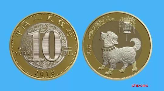 2018狗年纪念币有收藏价值吗?
