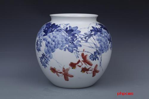 如何鉴定鉴定民窑青花瓷器?如何收藏清代瓷器?