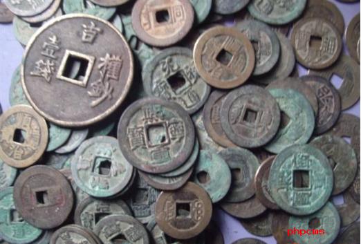 古钱币真的值钱吗?古代的钱币值多少钱
