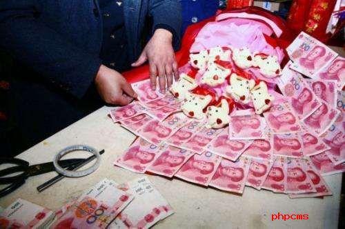 什么样的人民币收藏价值高?五套人民币收藏价值最高的是哪套?
