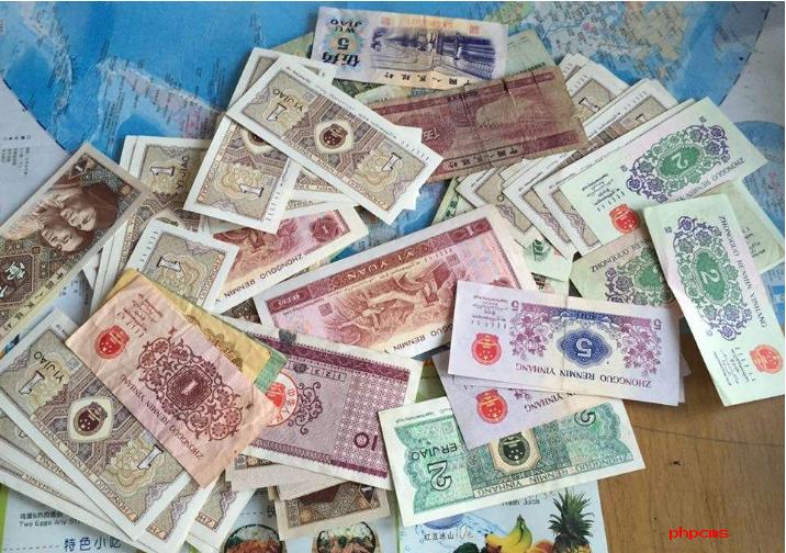 未来钱币收藏市场是第四套人民币的天下(附第四套人民币价格表)