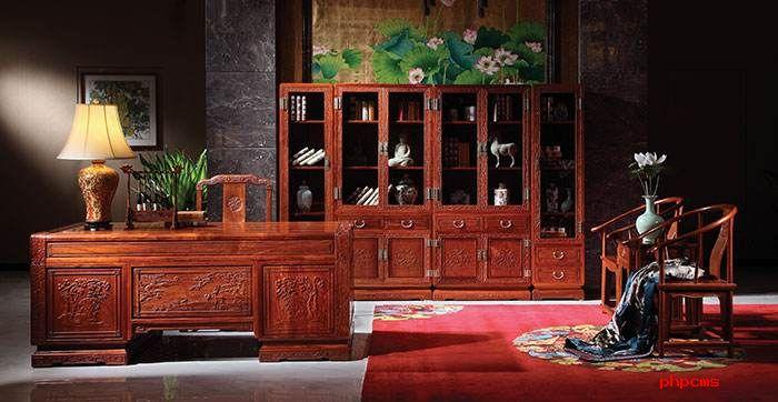 如何选购古典家具?如何挑选正宗红木家具