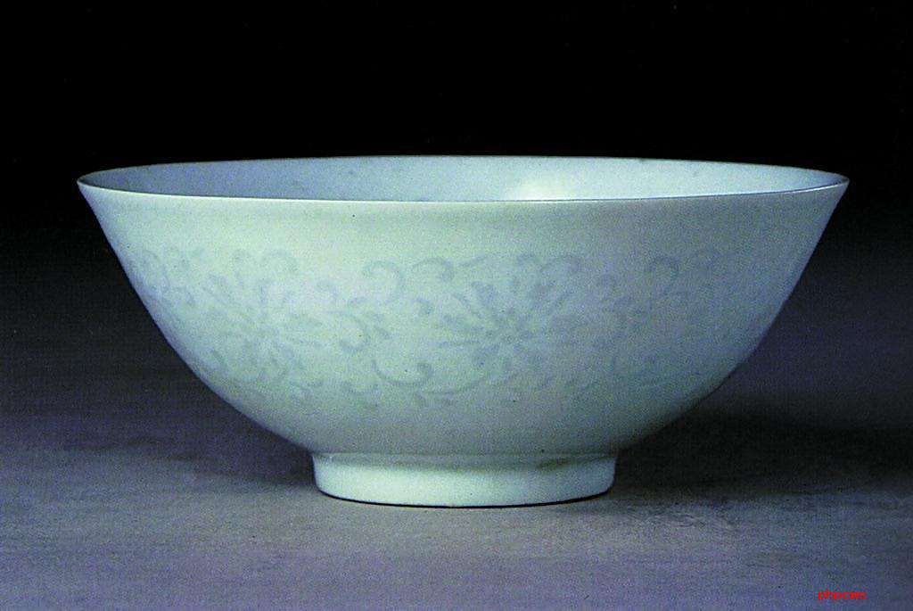 明代瓷器纹饰有什么特点?古陶器作伪的手法
