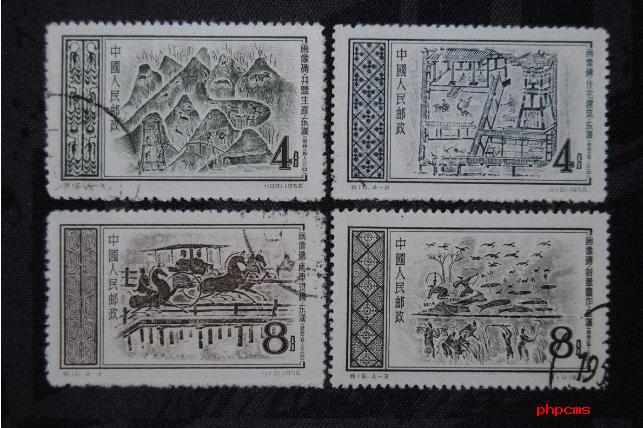 什么是文革邮票?文革邮票四大特点