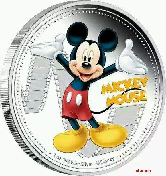 迪士尼纪念币收藏价格