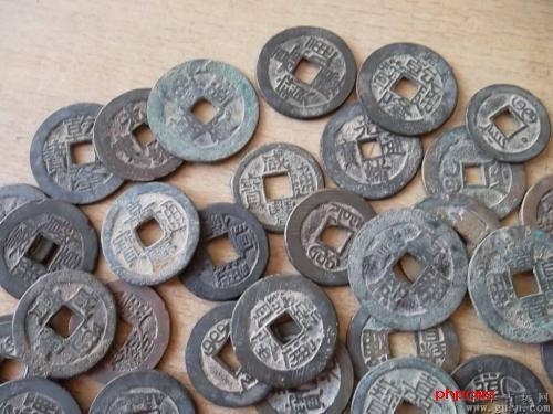 如何鉴别古钱币的真假?辨别古钱币真假的几个小技巧