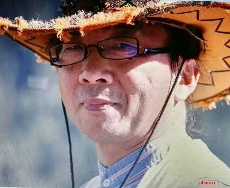 新时代劳模——著名画家杨虎男(杨洋)