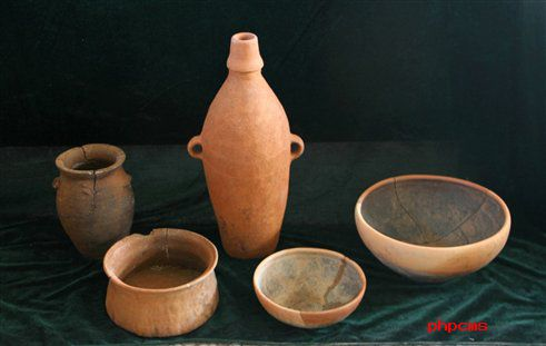 揭秘中国十大考古新发现