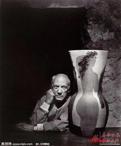 【悦读】毕加索:一切艺术都是谎言