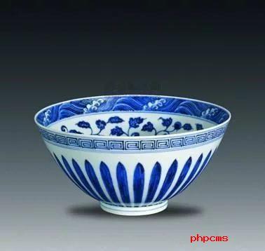永乐瓷器收藏价值:珍贵稀少 市场空间大