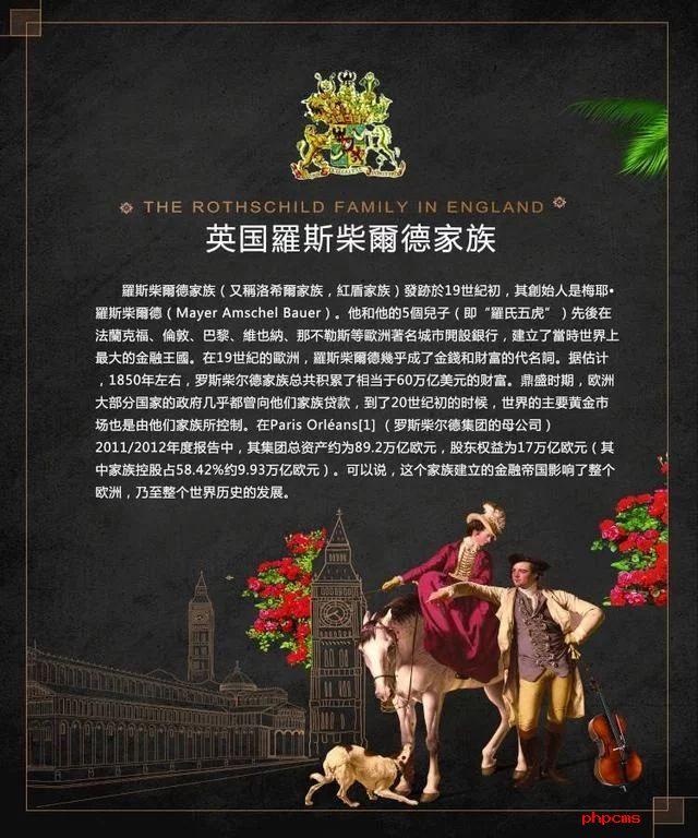 英国罗斯柴尔德是国际巨头拍卖行进入中国市场