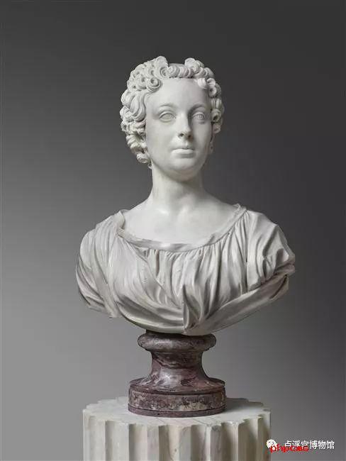 《泰雷兹-戈塞》 Marie-Thérèse Gosset (1703-1756)