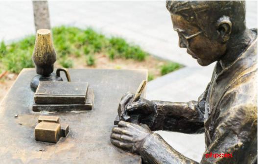 玉不雕不成器:说说玉雕与传统工匠的匠心