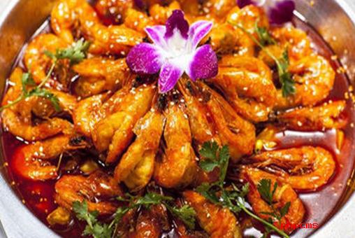 多尔大虾虾火锅加盟费多少