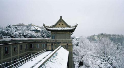 没有良好的取暖设施,古代下大雪怎么办?