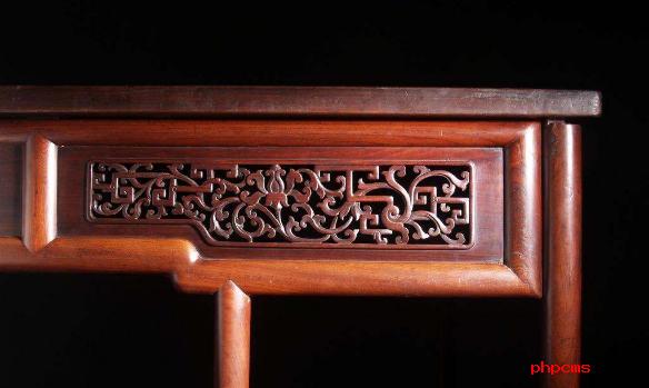 中国传统的祥瑞观念对明清家具有哪些影响?