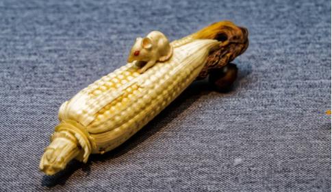 我国牙雕历史源远流长:浅谈牙雕的收藏保护