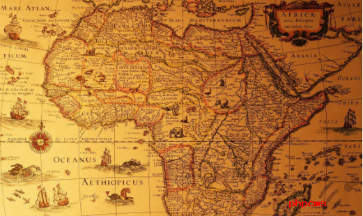 老地图到底存不存在收藏价值?一分钟为您解答