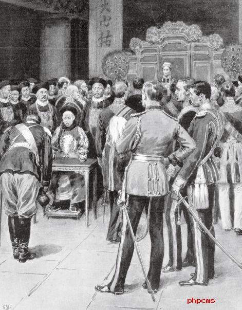 历史上的光绪皇帝是什么样的人