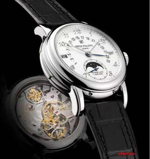 有这些特点的手表才有收藏价值