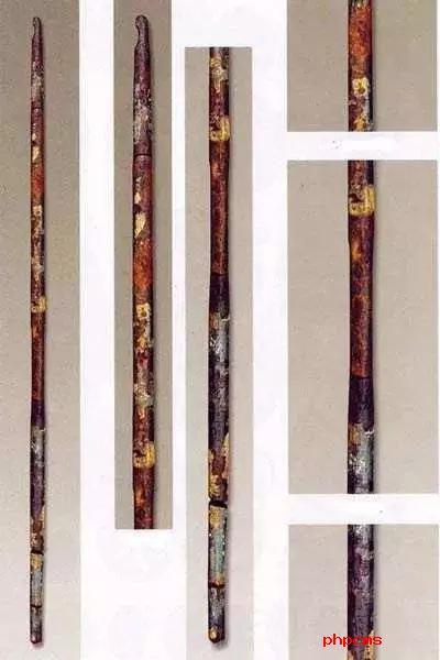 中国漆器8000年的历史
