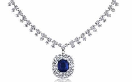 合成的蓝宝石和天然的怎样区分