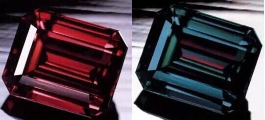尖晶石的鉴别 尖晶石的结构、硬度