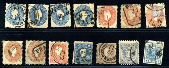 什么特征的外国邮票值得收藏