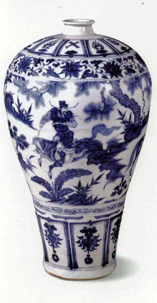 中国古瓷器收藏必须知道的几点