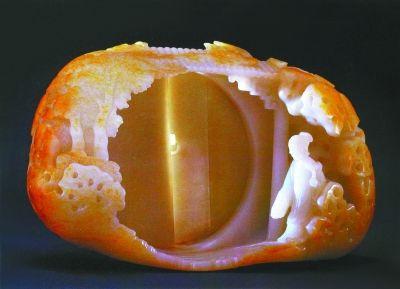 玉雕文化的审美品格