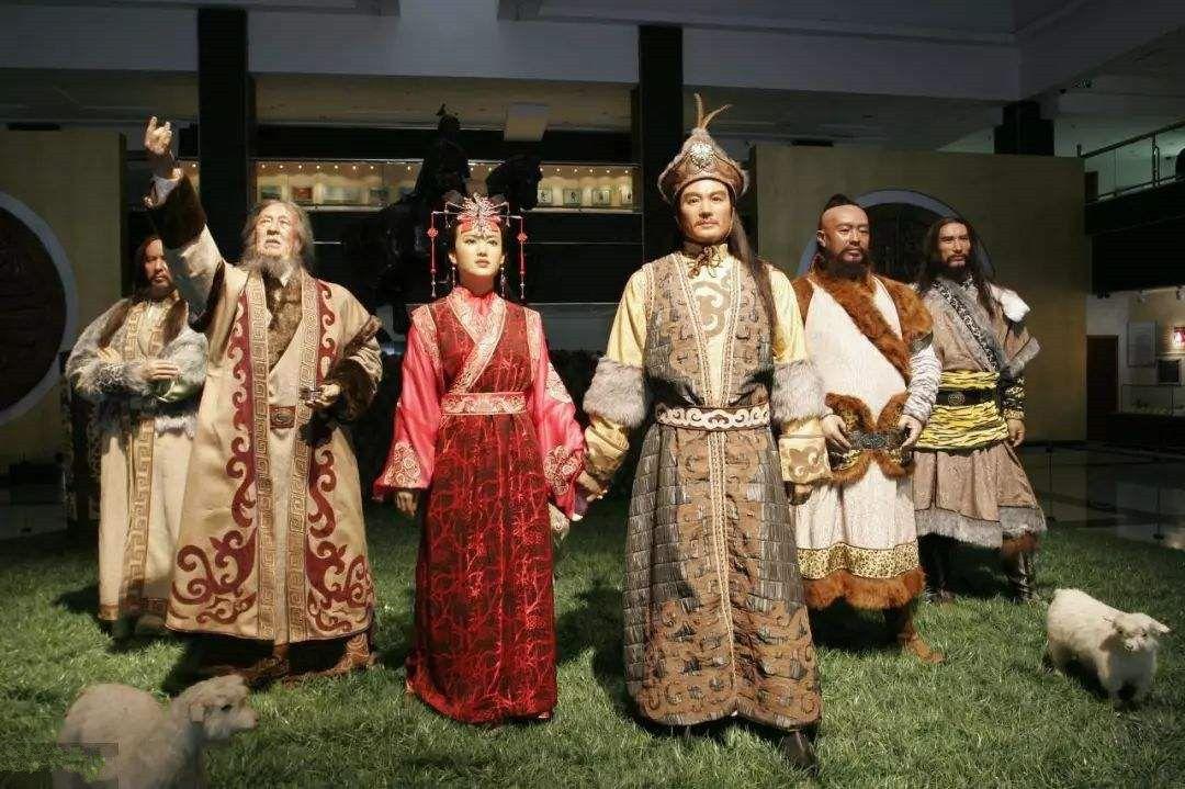 汉朝公主嫁了十多个给匈奴可汗,为何没有匈奴公主嫁给汉朝皇帝
