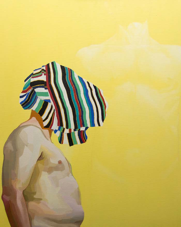 艺术与自然|对话西班牙艺术家纳舒•维加拉